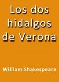 Los dos hidalgos de Verona