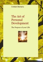 Libro The Art of Personal Development, autor Cristian Butnariu