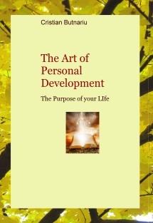 The Art of Personal Development