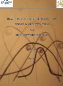 The burden of health inequity in the European Union