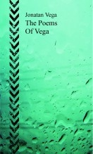 Libro The Poems Of Vega, autor Jonatan Vega jonatan