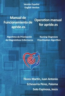 Manual de funcionamiento de apride.es /  apride.es Operation Manual