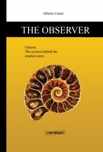 2ed The observer of Genesis. The science behind the creation story.