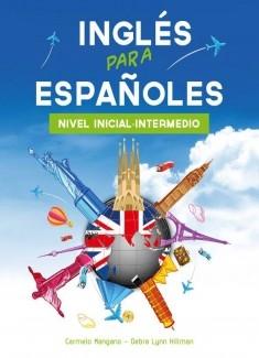 Curso de Inglés, Inglés para Españoles Nivel Inicial Intermedio
