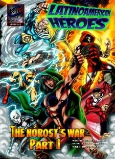 Latinamerican Heros