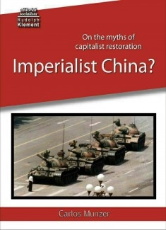 Imperialist China?