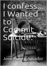 Libro I confess... I wanted to commit suicide., autor ModoBerilio