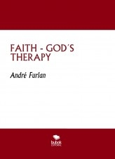 Libro FAITH - GOD´S THERAPY, autor Andre Furlan