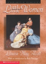Libro Little Women, autor jesssenzer