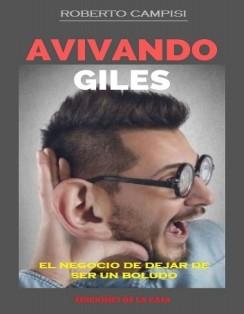 Avivando Giles
