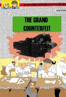 The grand counterfeit