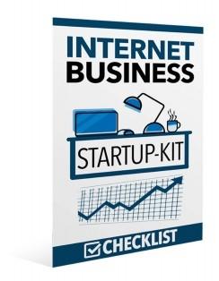 Internet Business Startup Kit Advanced