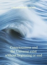 Libro CONSCIOUSNESS AND THE UNIVERSE EXIST WITHOUT BEGINNING OR END, autor CARLOS HERRERO CARCEDO