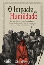 Libro O impacto da humildade, autor GodBooks