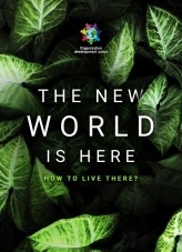 Libro THE NEW WORLD IS HERE, autor DUnion