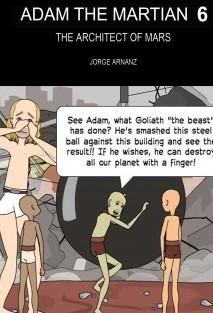 Adam the Martian 6