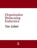 Organization Showcasing Endurance