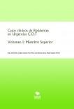 Casos clínicos de Residentes en Urgencias C.O.T.Volumen I: Miembro Superior