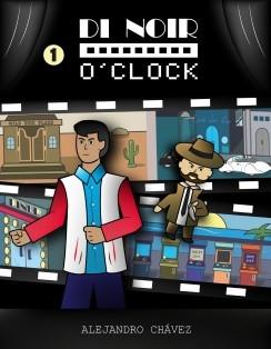DI NOIR O'CLOCK 1 (English)
