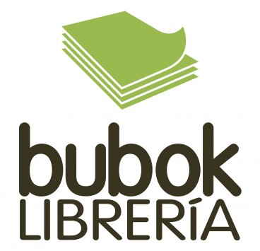 Colour bookstore logo